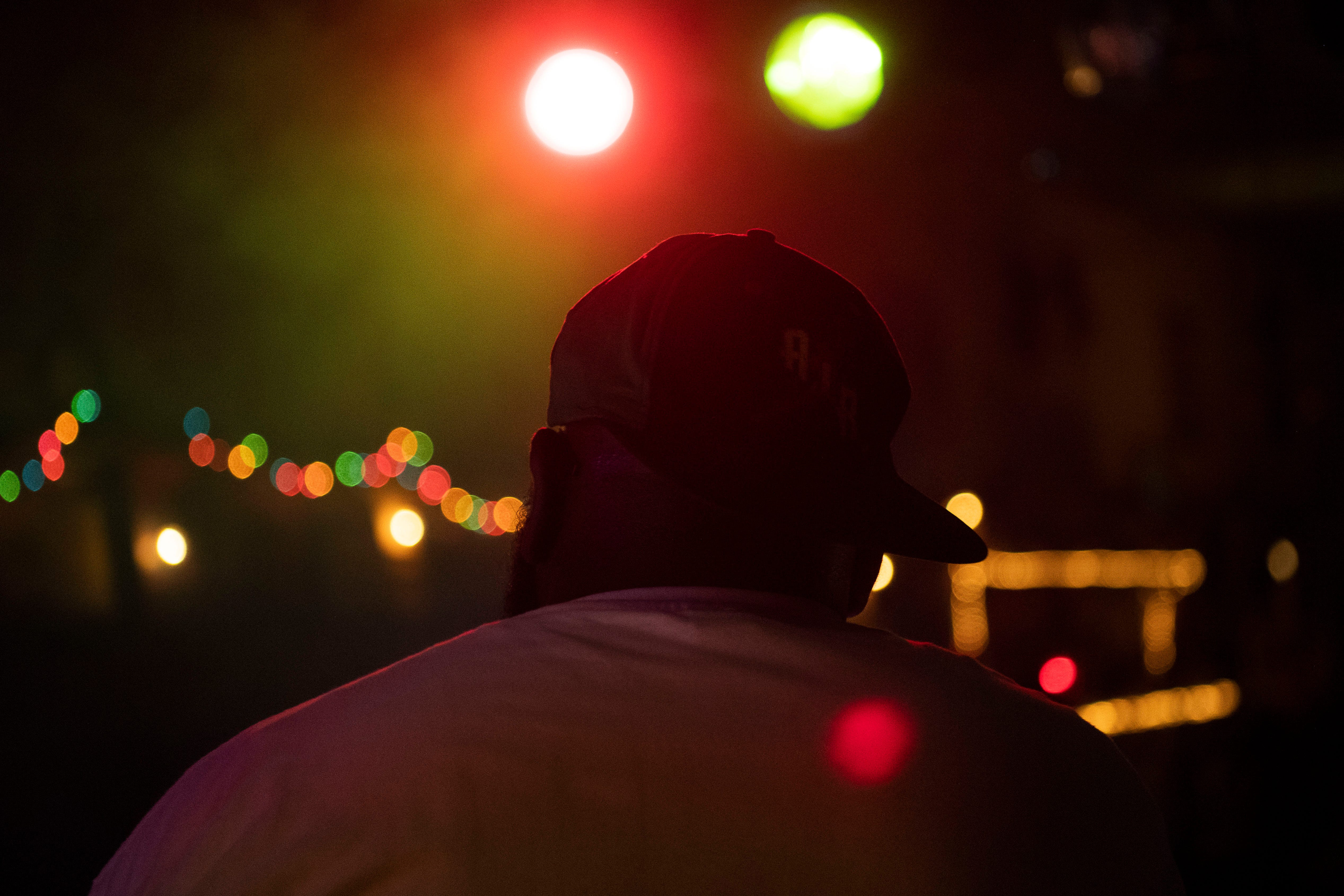 For artists who choose to stay in Knoxville, like Alonzo Rodgers, resources are limited. For the time being, those in the Good Guy Collective lean on other members for support until a venue dedicated to hip-hop is created or someone's music grows big enough to put Knoxville's scene on the map.