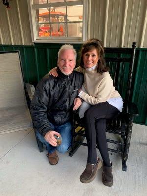 Phil and Susan Valentine