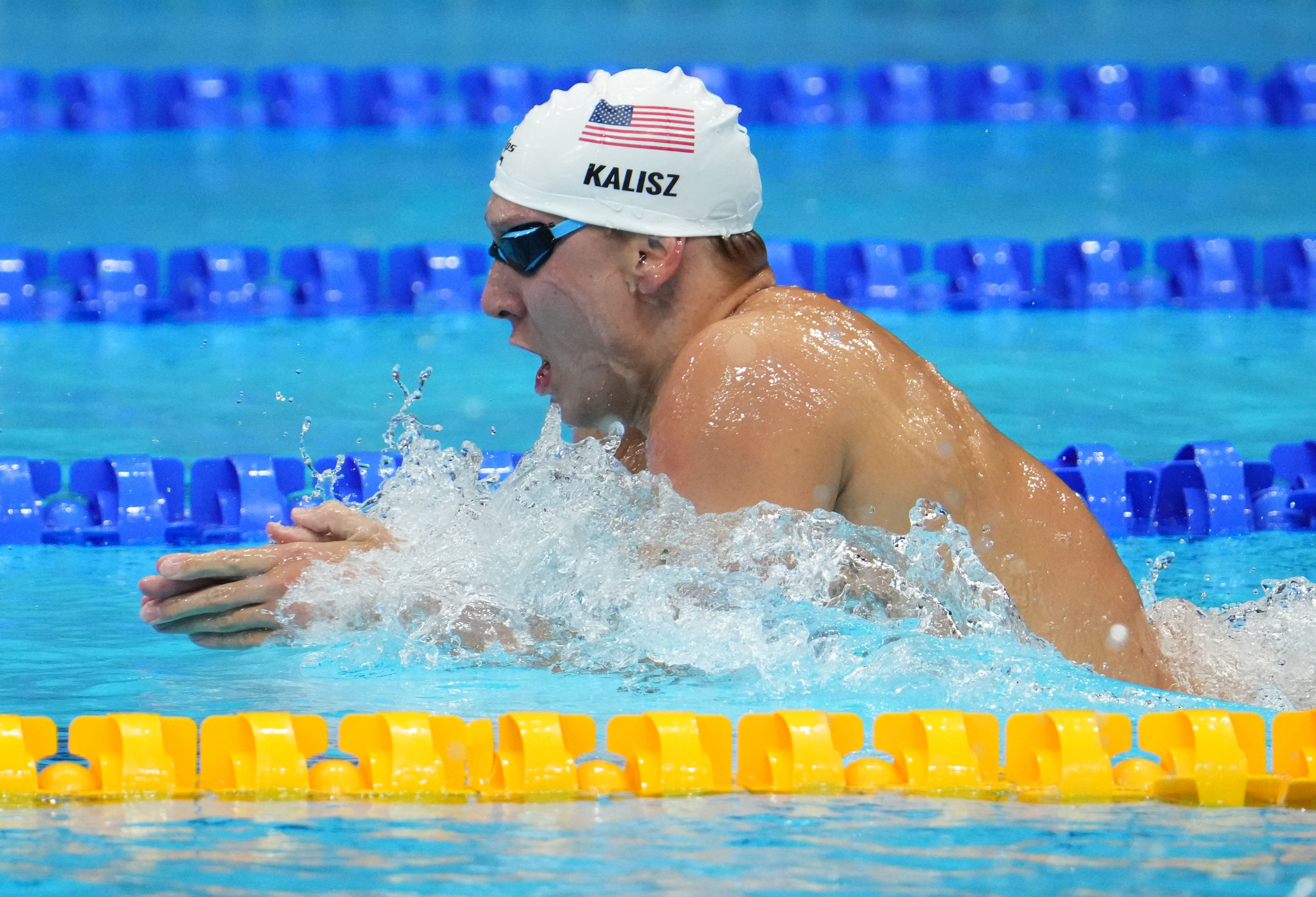 Tokyo Olympics live updates: Team USA earns first medals on Day 2 of Summer Games