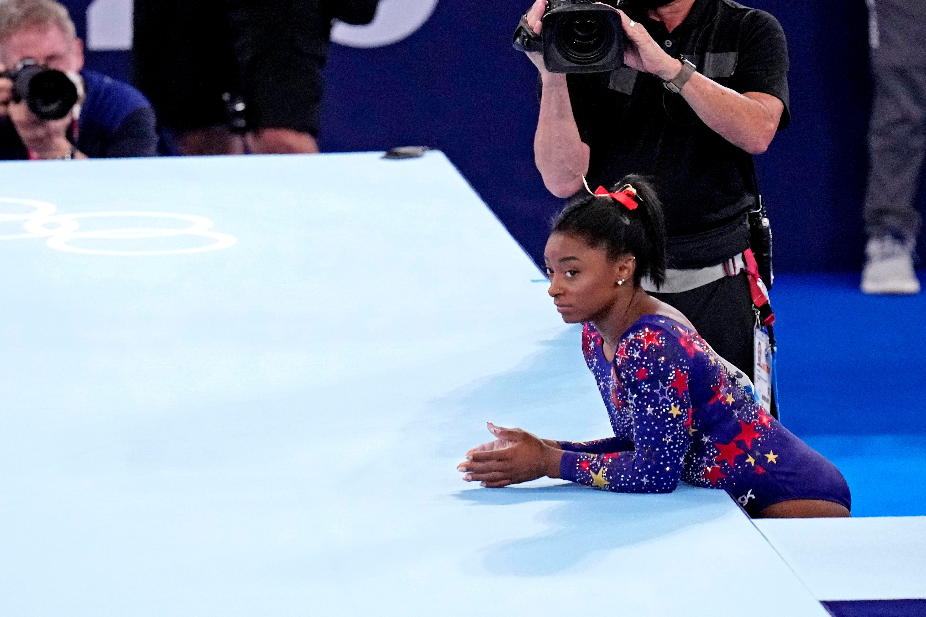 Tokyo Olympics while you were sleeping: US swimming starts strong, but women's gymnastics doesn't deliver
