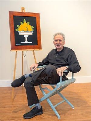 The Beaufort Art Association Gallery is featuring the work of Bluffton artist Neil Jansen in August and September.