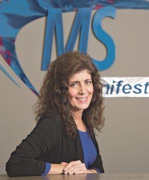 Manifest Solutions CEO Nancy Matijasich