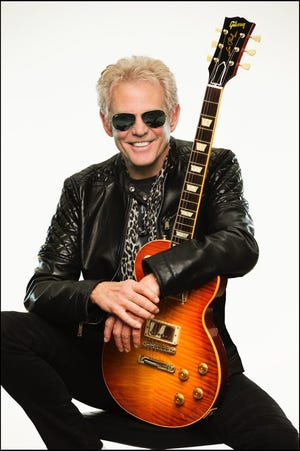 Don Felder will perform Saturday night at the Lancaster Festival.