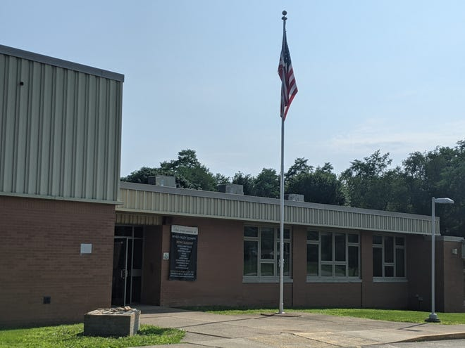 The River Valley Community Resource Center, which was formally the Pulaski Elementary School, will have a three-day grand opening celebration July 29-31.