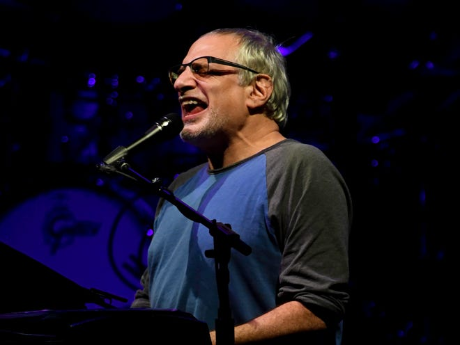 Steely Dan brings its Absolutely Normal Tour to Jacksonville in October.