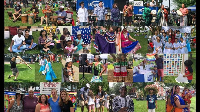 The Natick Center Cultural District announces the 5th annual Multicultural Day from 11 a.m. to 2 p.m. Aug. 28 at the Common Street Spiritual Center.