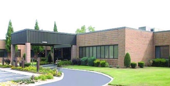 NHC Healthcare Oak Ridge is located at 300 Laboratory Rd, Oak Ridge, TN 37830.
