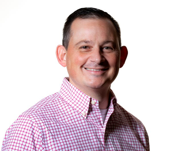 Eric Costanzo is lead pastor at South Tulsa Baptist Church in Tulsa. You can follow him on Twitter @eric_costanzo or go to his website.