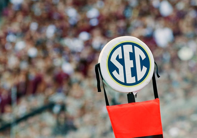 The Southeastern Conference will grow to 16 schools once Texas and Oklahoma join the league, which will happen in 2025 or perhaps sooner. UT regents on Friday formally accepted the SEC's invitation, which was approved by a 14-0 vote Thursday by that league's various school presidents.
