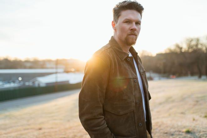 Nashville singer-songwriter Josh Martin.