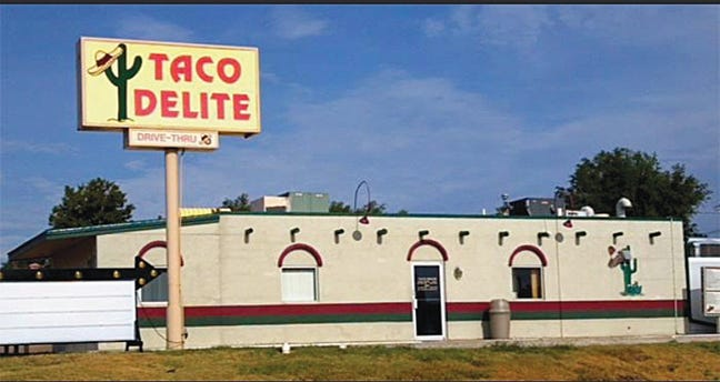 Taco Delite is a privately-owned restaurant that has been a Pratt staple for homemade Tex-Mex style food for more than 20 years.