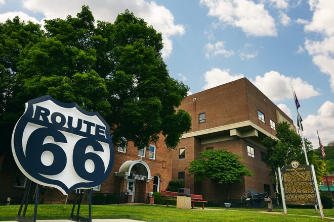 Missouri Governor Mike Parson and the First Lady will participate in a community meet and greet on the Historic Waynesville Square along with a tour of the 1903 Pulaski County Courthouse Museum.