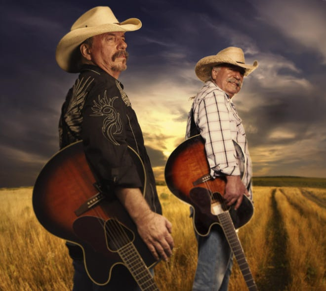 The Bellamy Brothers are scheduled to perform for the next Texstar Summer Concert Series scheduled for 8 p.m. Friday at the Birdsong Amphitheater in Stephenville Park.
