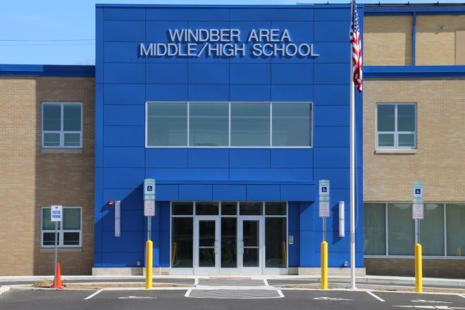 Windber area school