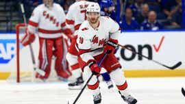 Red Wings, Devils, Jets highlight winners of NHL off season