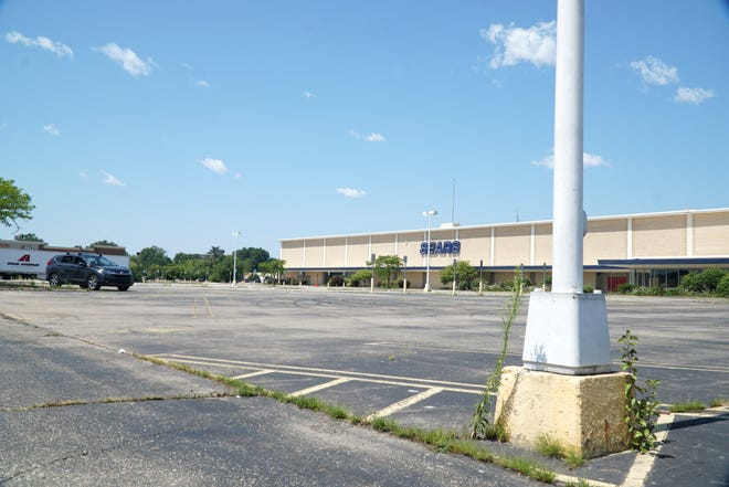 The City of Livonia is considering changing zoning rules in its master plan that could affect the former Sears lot at Seven Mile and Middlebelt.