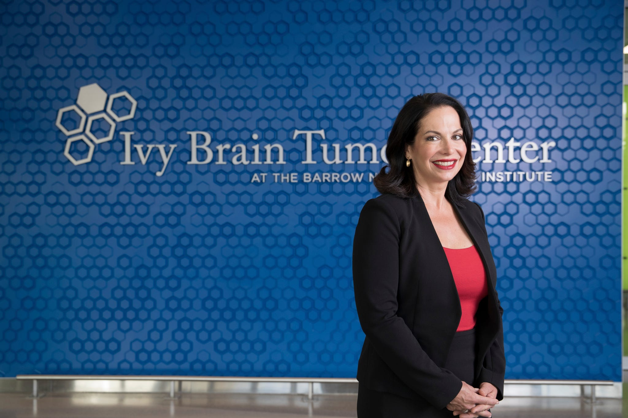 New Ivy Brain Tumor Center headquarters coming to downtown Phoenix