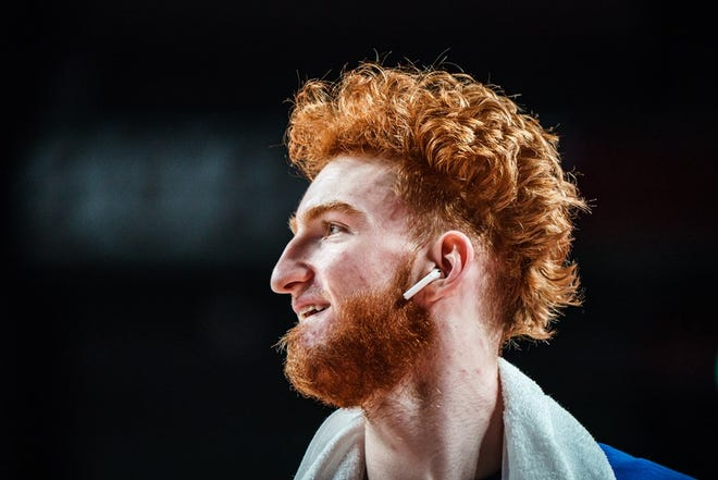Nico Mannion helped Italy win its first preliminary game in the 2021 Summer Olympics in Tokyo.