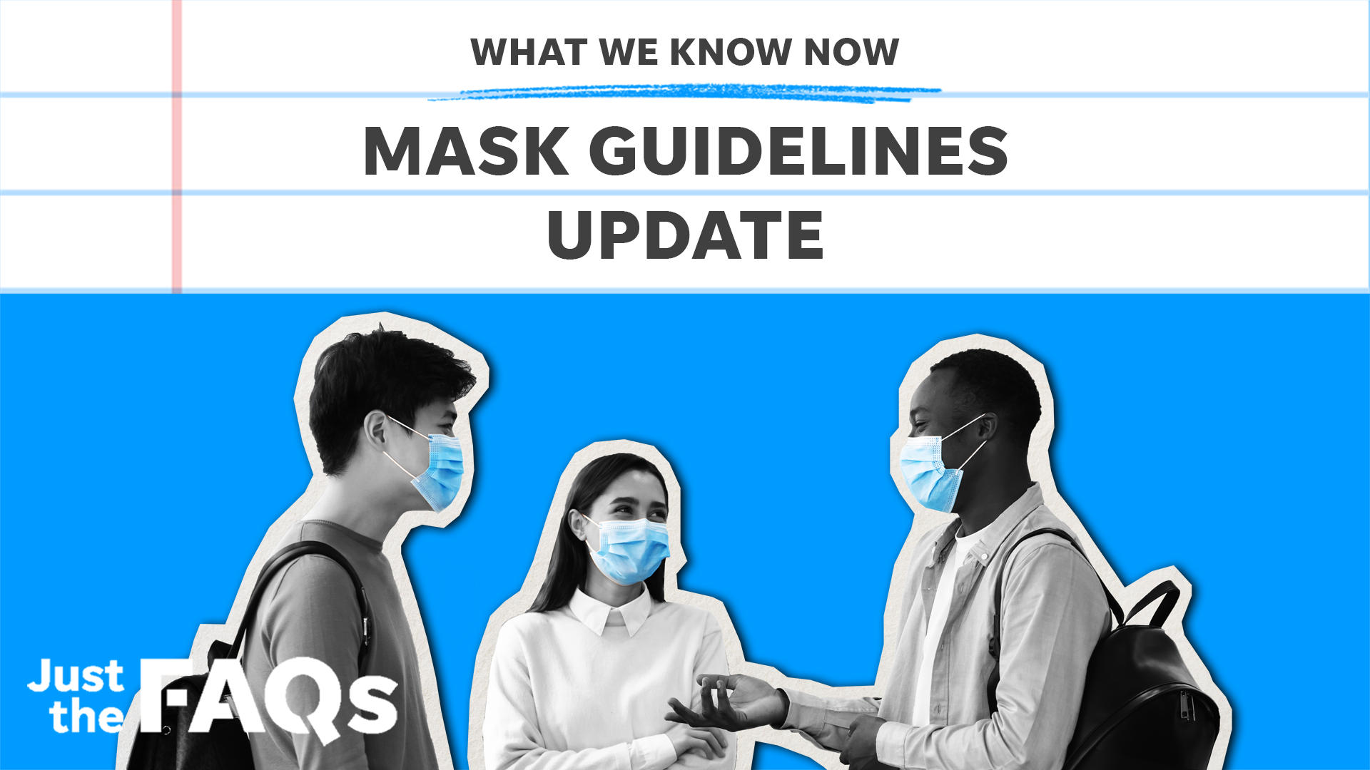 The CDC is reconsidering a mask mandate: Here's how it could affect you