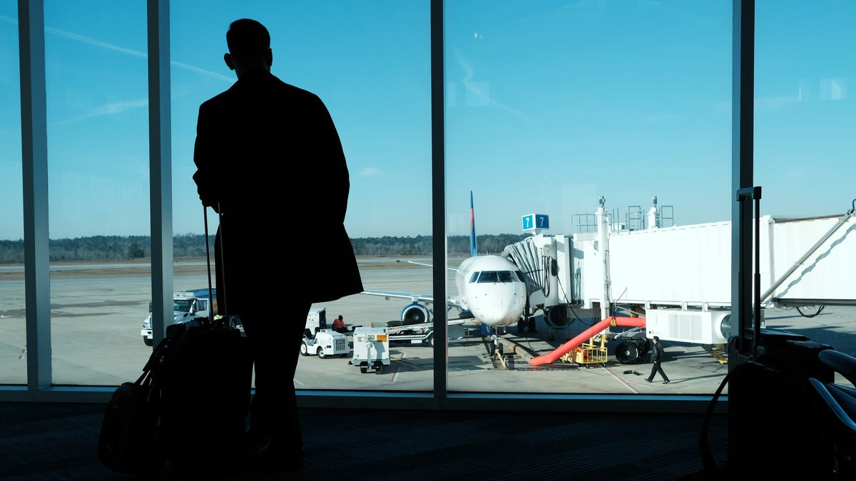 'Things have changed': Business travel may never go back to the way it was before COVID-19