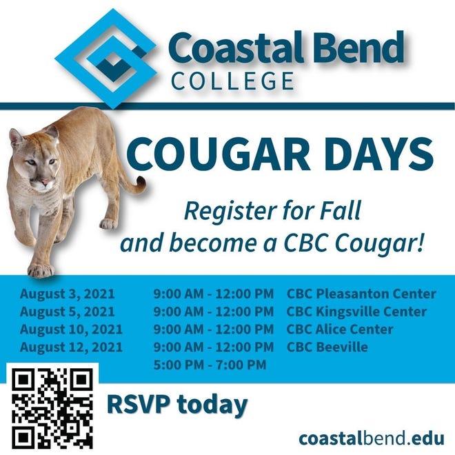 cougar days
