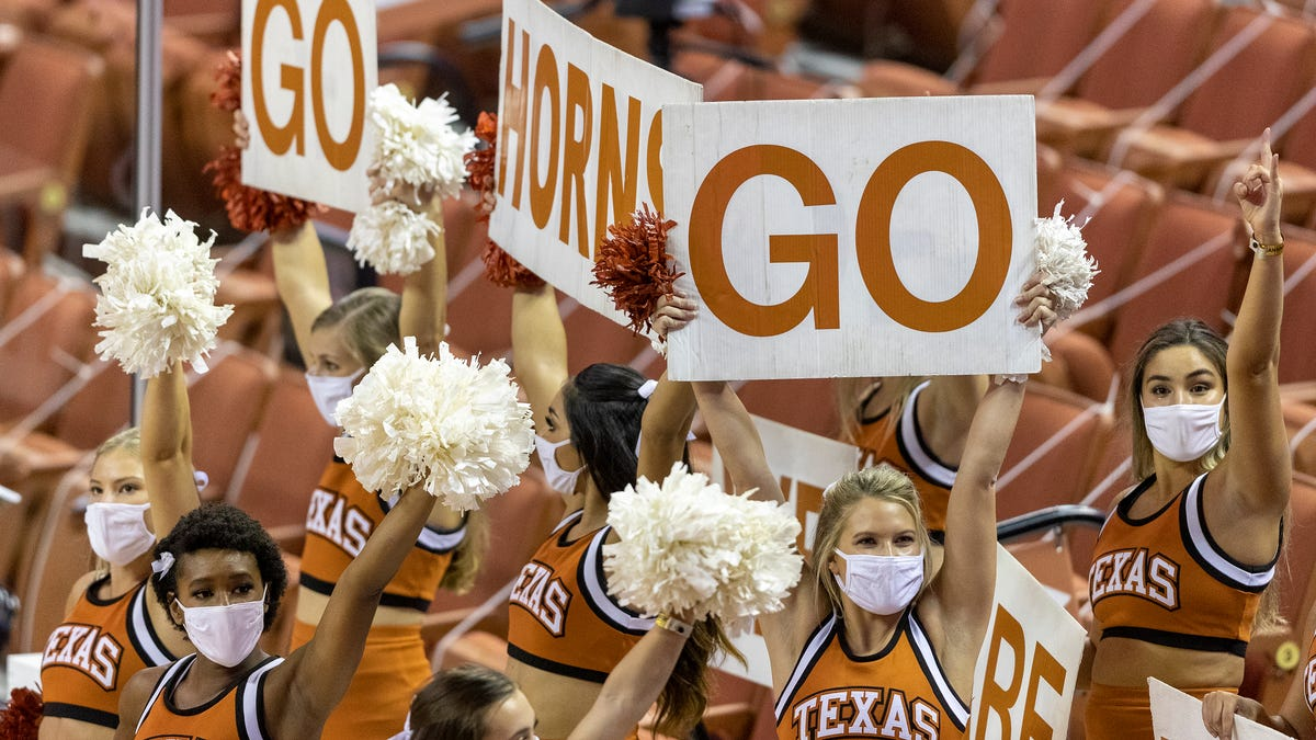 Bohls: Texas' decision to leave the Big 12 and join the SEC is a win-win-win-win move