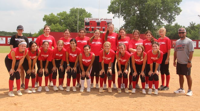 The Lady Indians return a number of athletes from a season ago and first-year head coach Brandon Ybarra says this group has high expectations of hosting a regional and advancing to the state tournament.