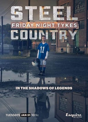 """Second season ordered for """"Friday Night Lights: Steel Country."""""""