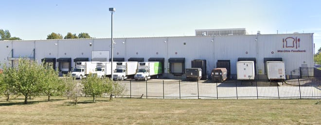 Franklin County Commissioners on Tuesday approved $7 million for a massive freezer expansion at the Mid-Ohio Food Collective's warehouse in Grove City to enable the nonprofit to store more foods.