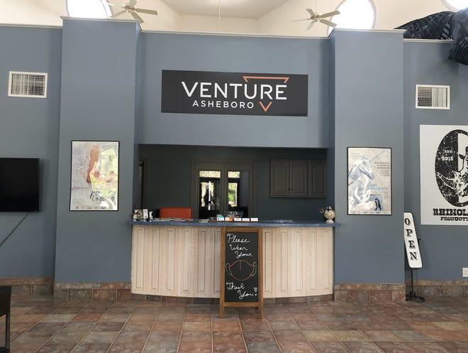 VentureAsheboro