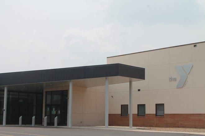 The Cambridge Area YMCA
