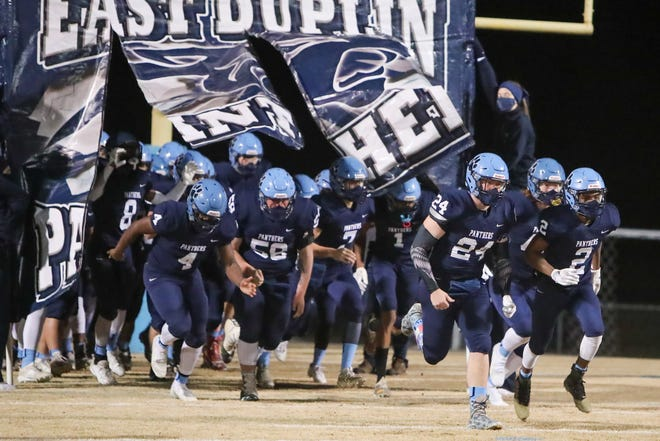Can East Duplin rebound from a 3-4 season? All four of the Panthers' losses were decided by seven points or less.