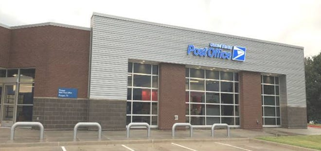 The U.S. Postal Service will conduct a ribbon-cutting ceremony to commemorate the grand opening of the new US Post Office in Prosper. The event will be held in front of the Post Office at 941 N. Coleman in Prosper, and it is free and open to the public.