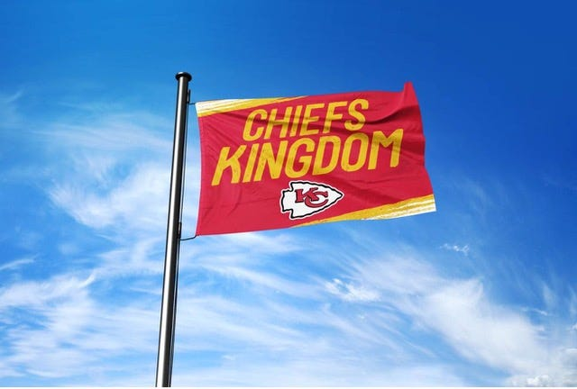 Started by Kansas City Chiefs Founder, Lamar Hunt, Red Friday is about supporting  the communities that support the team and has been a Chiefs tradition for nearly 30 years. The Friday before  the Chiefs home opener has become a signature moment to kick off the season for all fans.