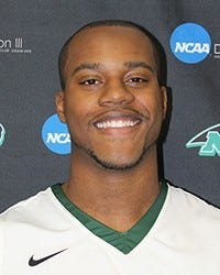 Former Nichols College basketball standout Irving Eggleston is headed to the school's athletic hall of fame.