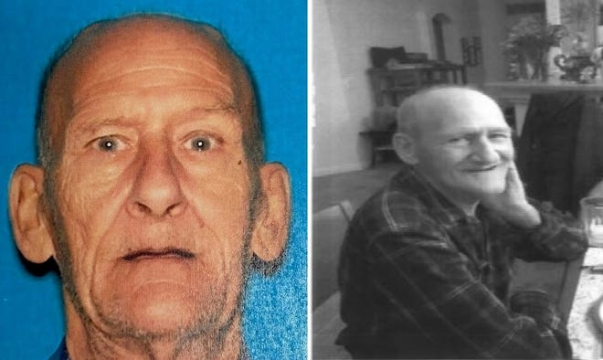 Authorities are asking the public's help in searching for Roger Lefferts, 78, of Apple Valley who was last seen July 21 checking out of the Bear Springs Hotel near San Manuel Casino in Highland.