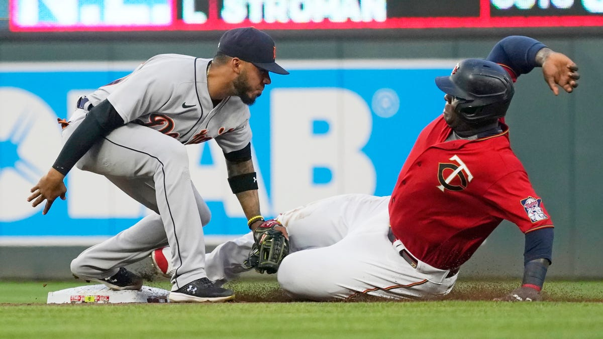 Detroit Tigers lose 6-5 to Minnesota Twins on walk-off single in 10th inning