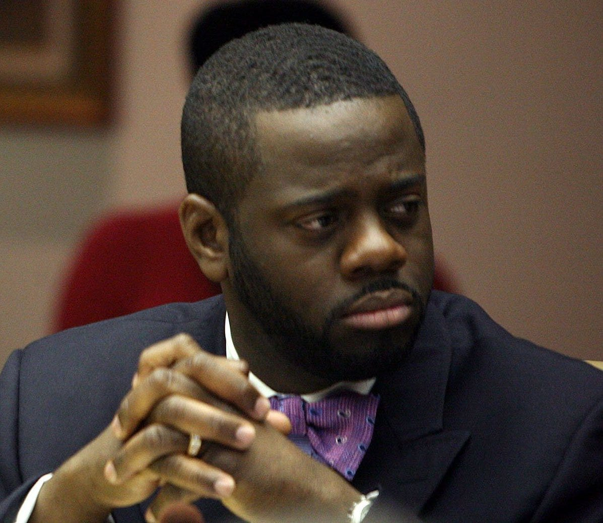 Detroit Councilman Andre Spivey and office worker allegedly accepted $35,000 in bribes