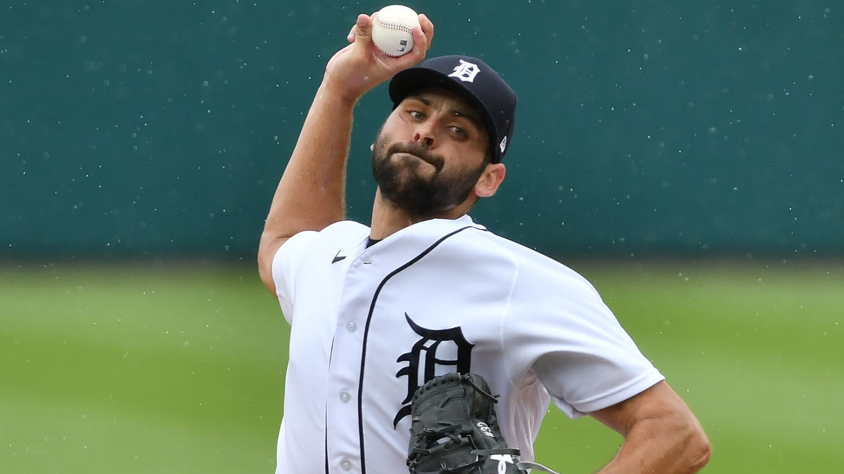Tigers' Fulmer hopes 'calmer' mechanics will keep him healthy rest of year