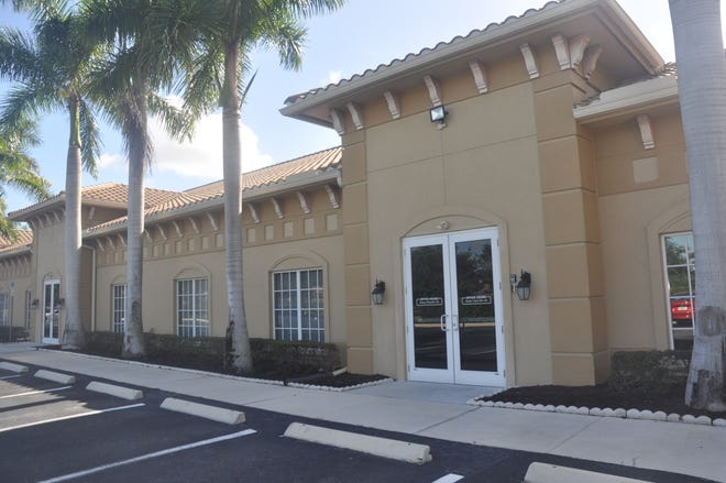 It's not easy finding a church to buy. That's why the pastor at Estero Community Church was excited to be able to buy this church in Estero.