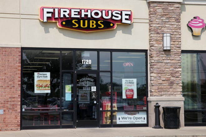 A new Firehouse Subs location will open this month at 1400 North Highway 77, Suite 400 in Waxahachie.