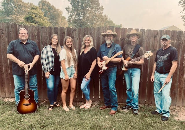 The Bull Shoals Theater of the Arts, 1015 Central Blvd., Bull Shoals, will feature the local band Burnin Daylight from 7 to 9 p.m. July 30.