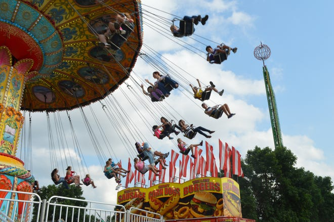 The 82nd Annual Sioux Empire Fair returns to full activities for 2021.