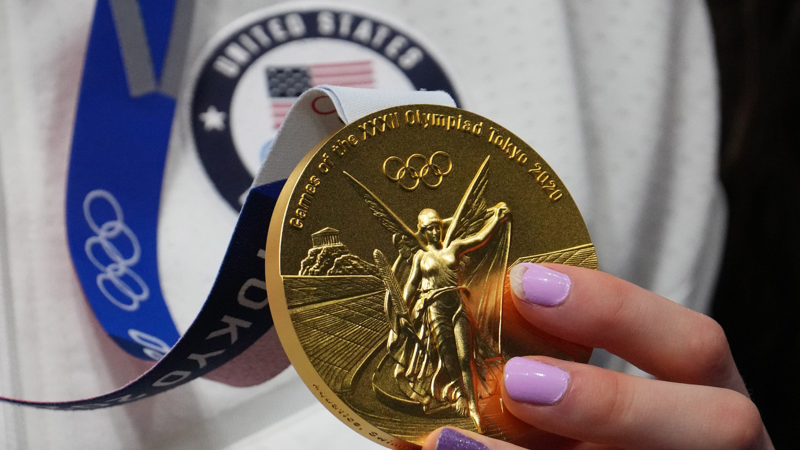 Team USA medal count: Full list of every United States medal in the Tokyo Olympics - USA TODAY