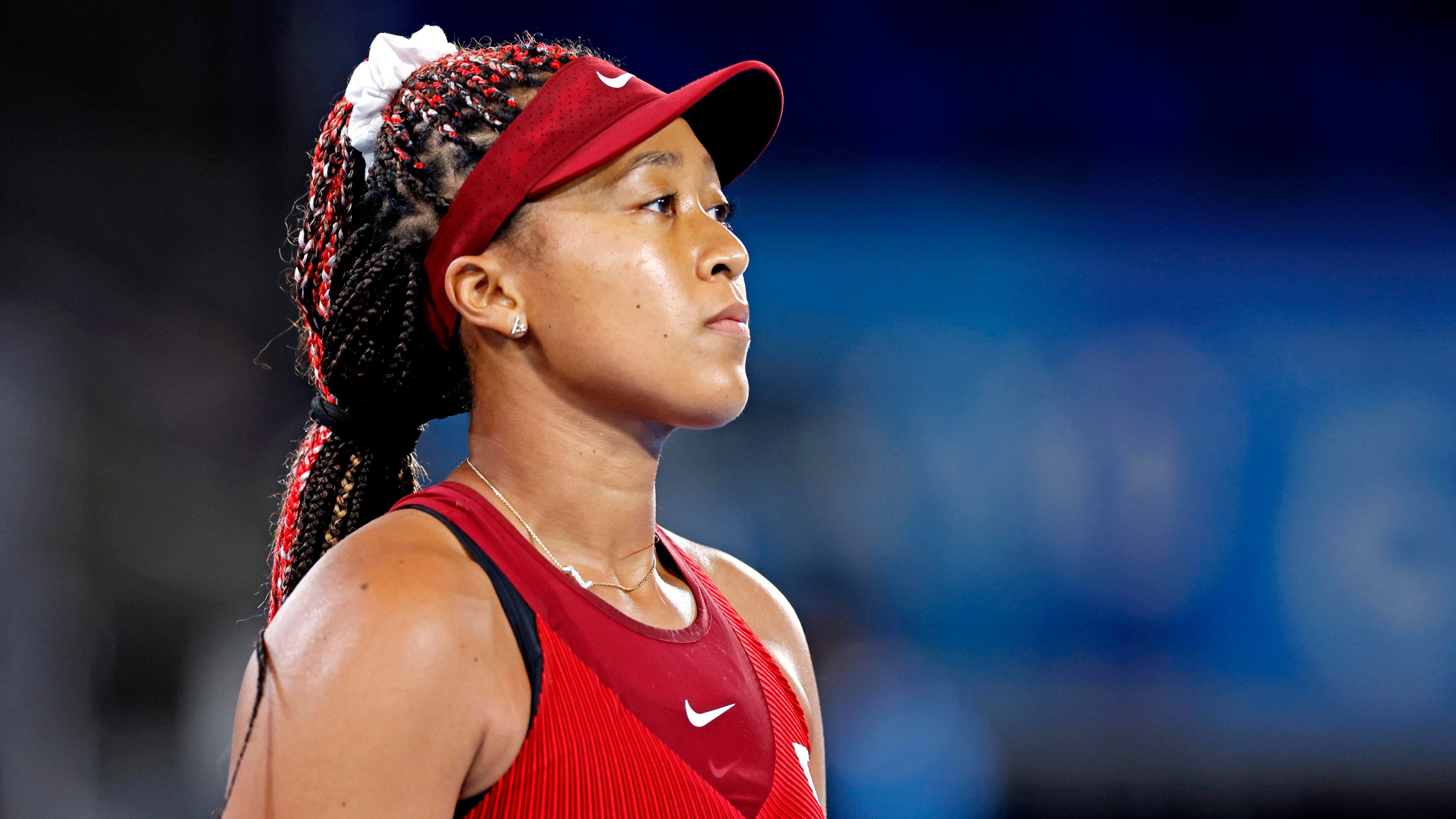 Tokyo Olympics while you were sleeping: Naomi Osaka knocked out; Carissa Moore makes history with surfing gold