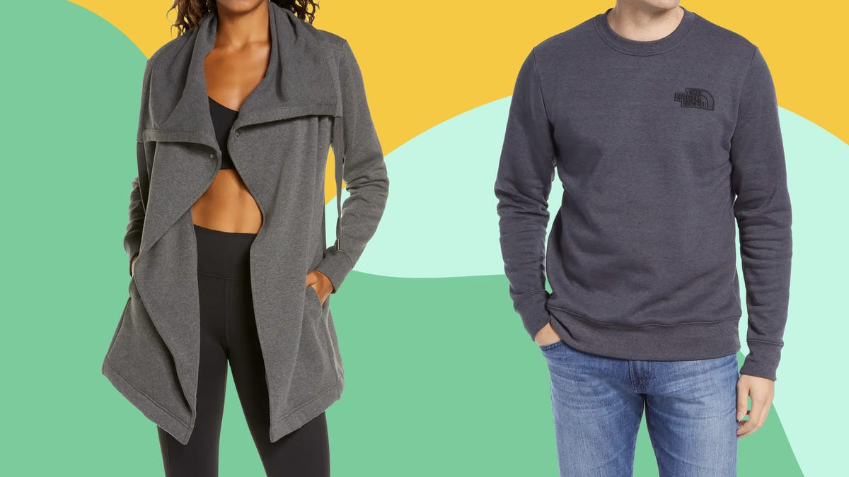 The Nordstrom Anniversary Sale 2021 is here: Shop 100+ of the best deals you can buy