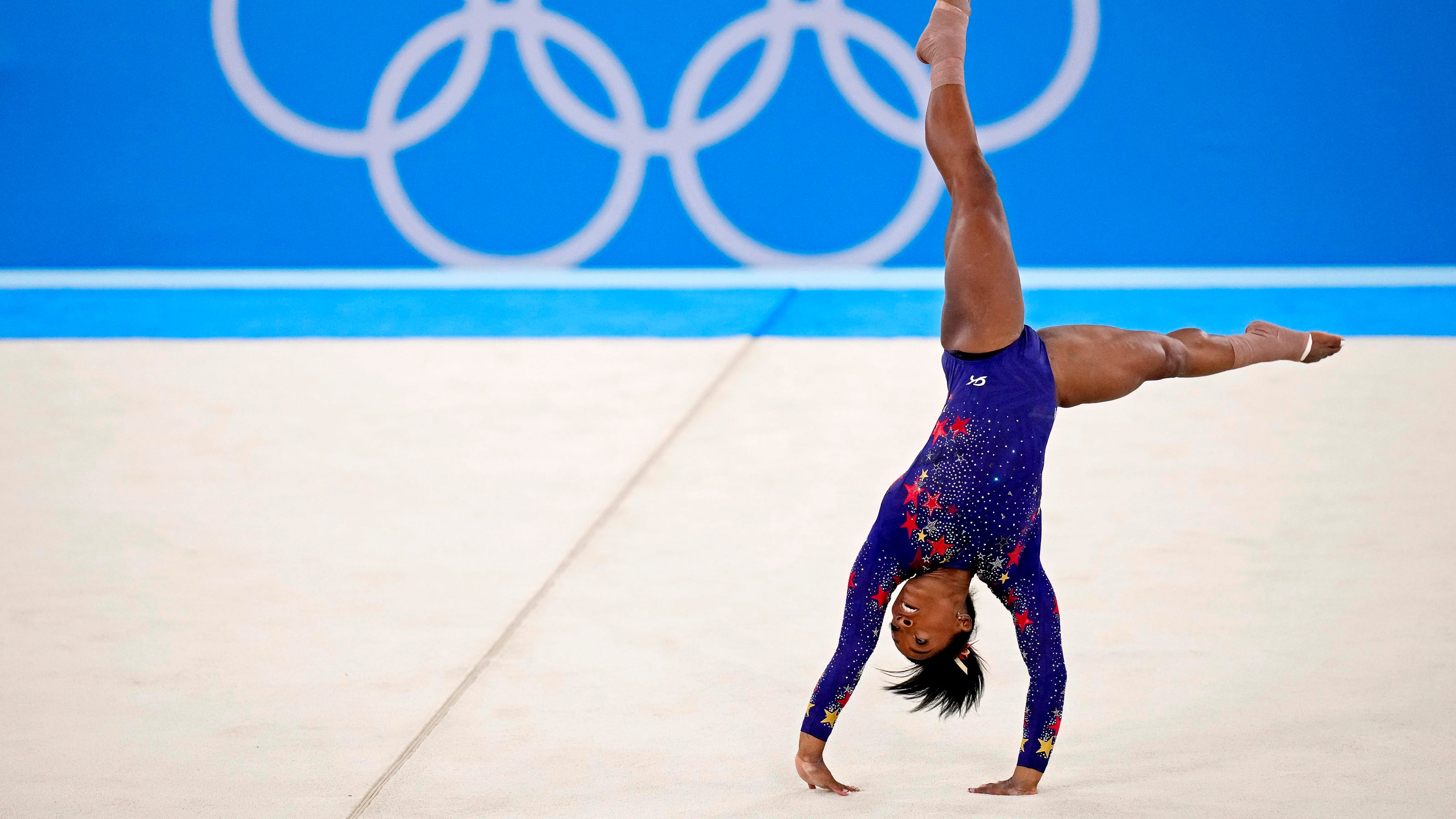 Live updates from Tokyo Olympics: Simone Biles, women's gymnastics up next in fight for team gold