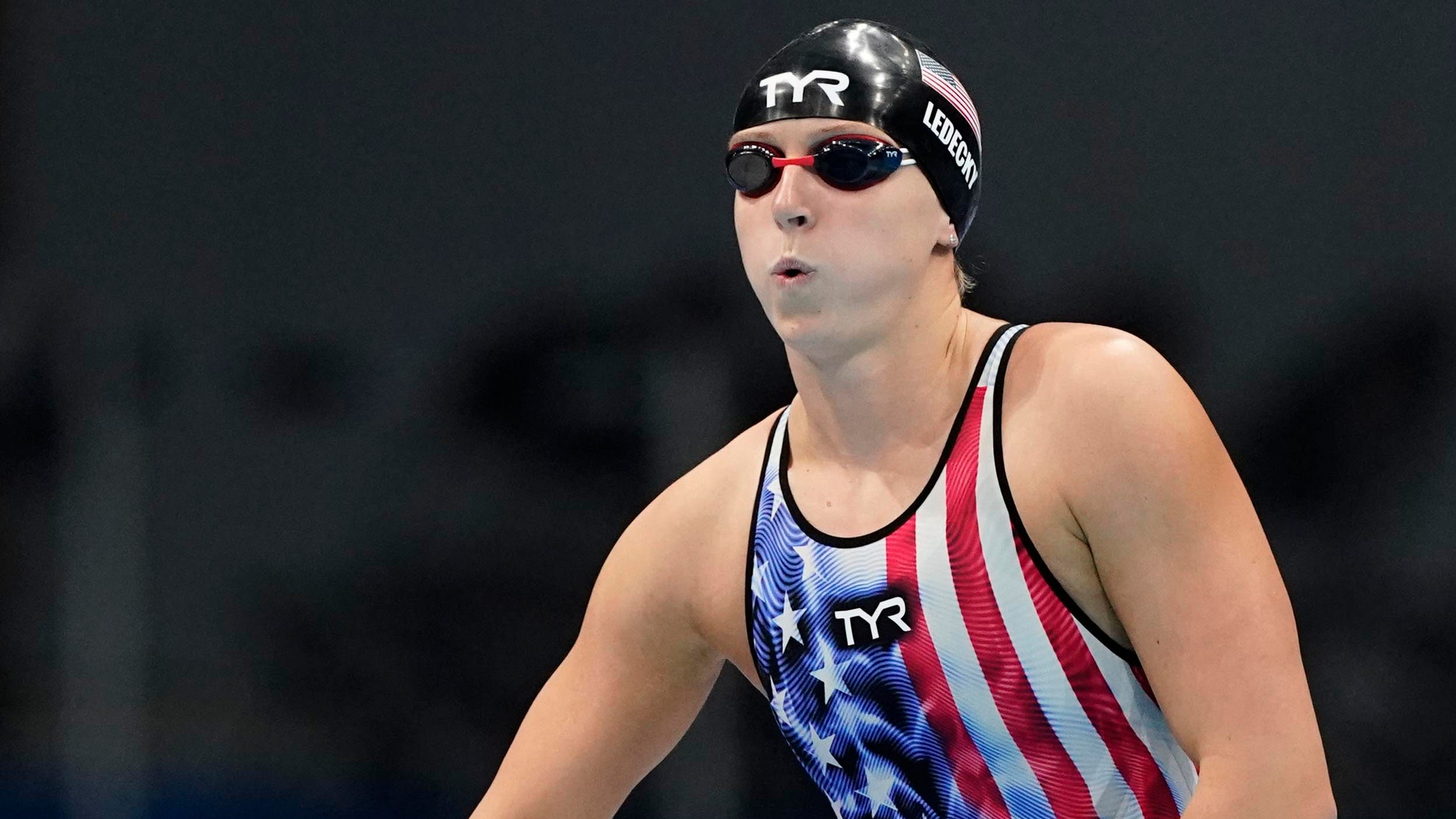 Tokyo Olympics live updates: Katie Ledecky chases history; Team USA goes for 3x3 basketball gold on Day 5
