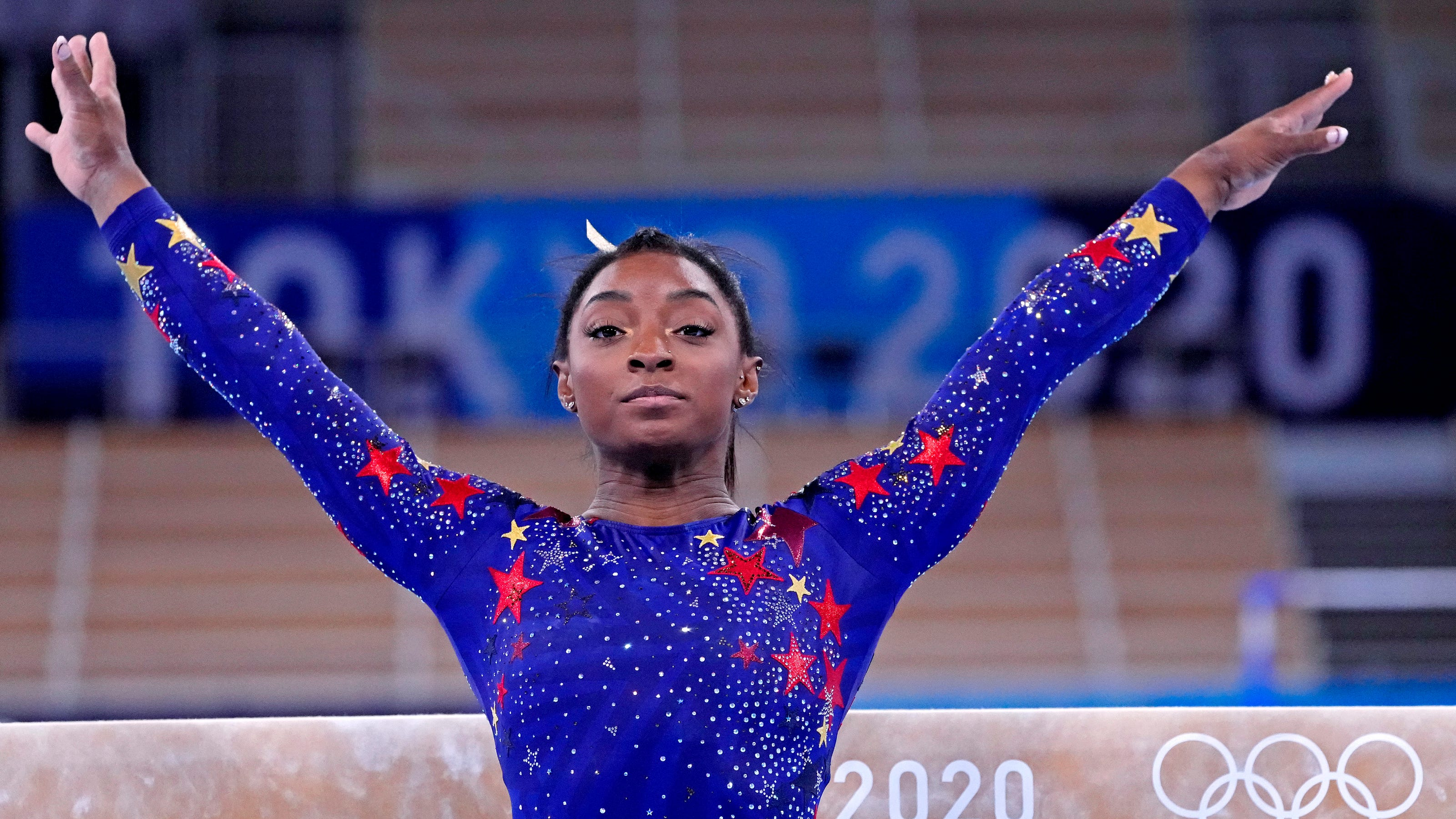 Larry Nassar's abuse of gymnasts, including Simone Biles went back decades. Why it still matters in Tokyo.