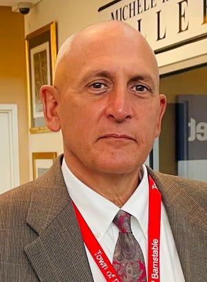 Mark Ells